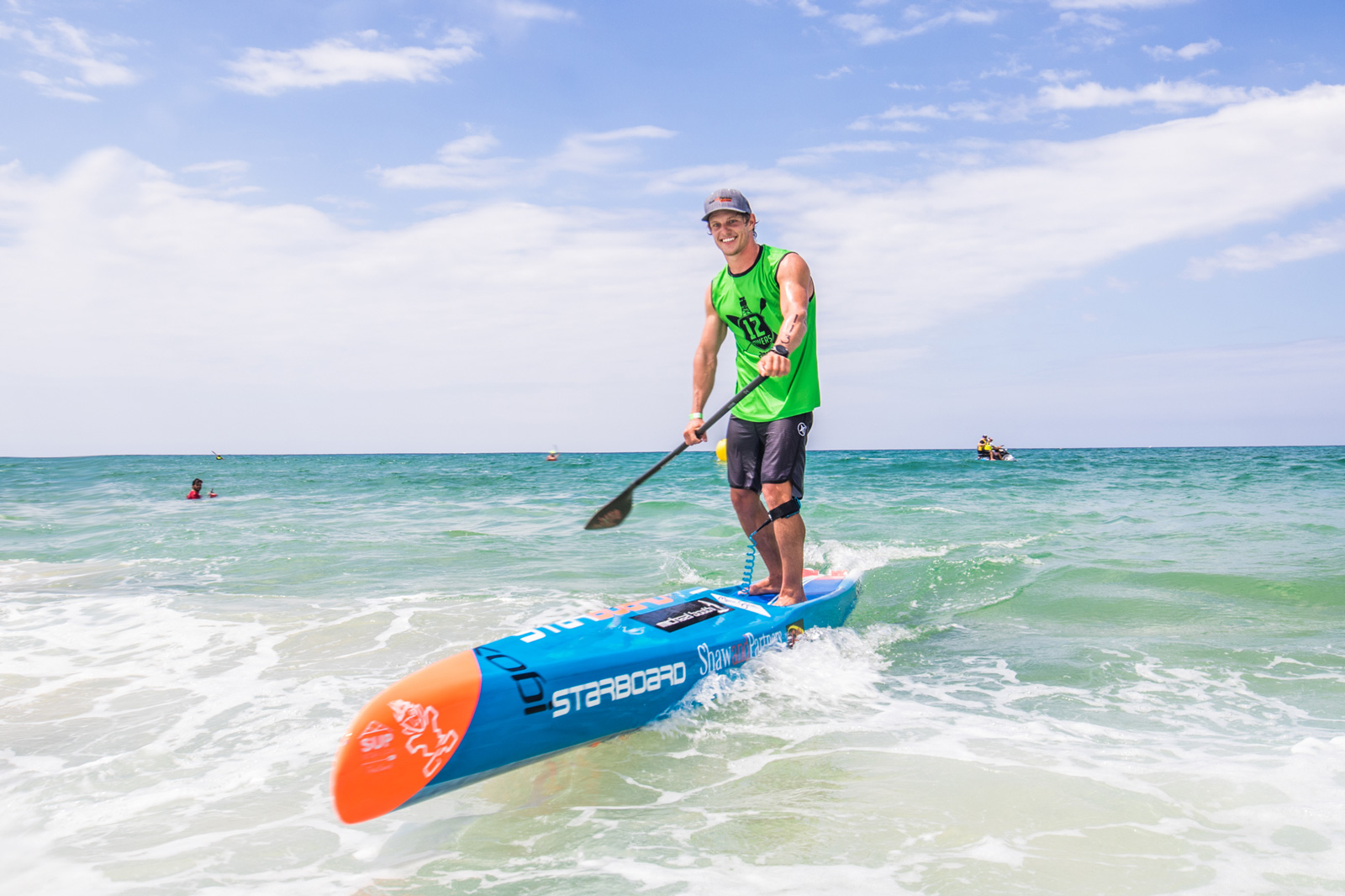 Starboard-12-Towers-2018-SUP-race-michael-booth-australia