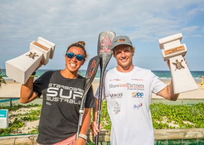 Starboard-12-Towers-2018-SUP-race-michael-booth-yuka-sato-2