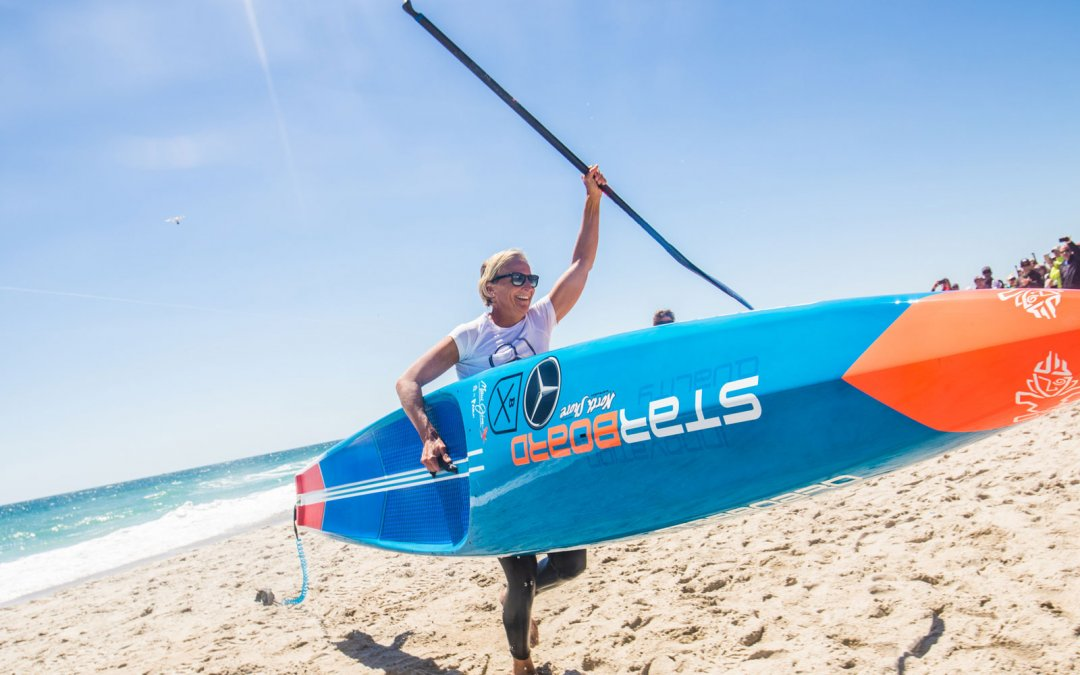 Hönscheid and Booth Rockin' at Quiksilver Waterman Carolina Cup