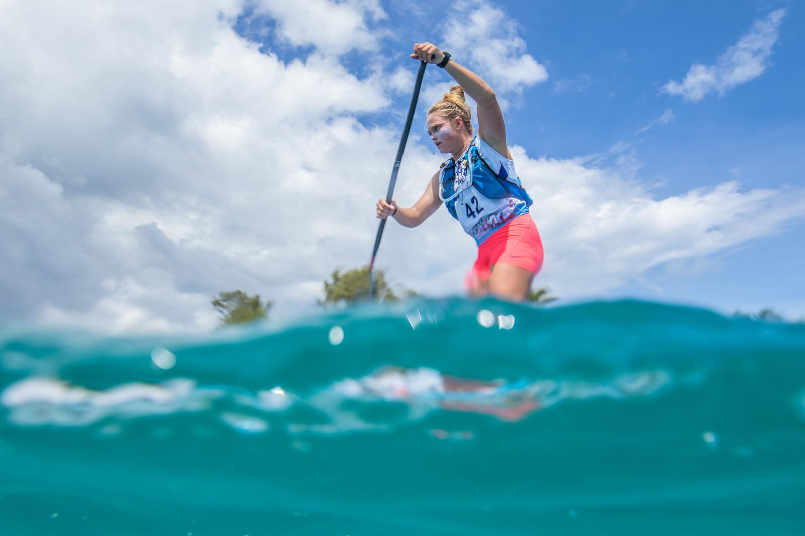 Air-France-Paddle-Festival-2018-Tahiti-Fiona-Wylde-USA-2-photo-credit-Georgia-Schoefield