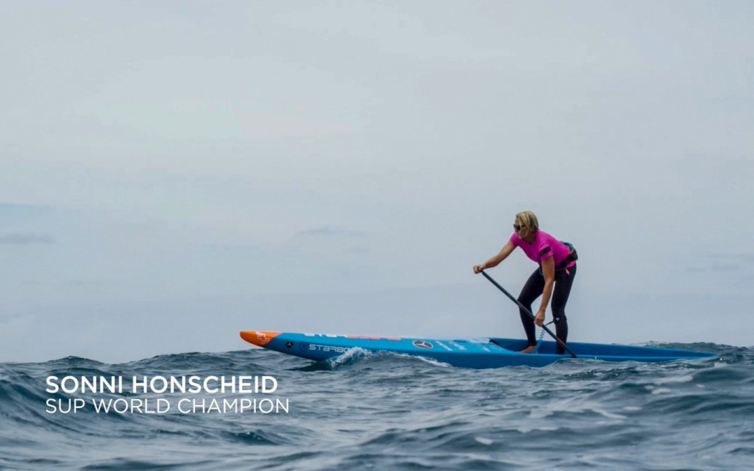 Video Highlights from Paddle Imua feat. Sonni Hönscheid