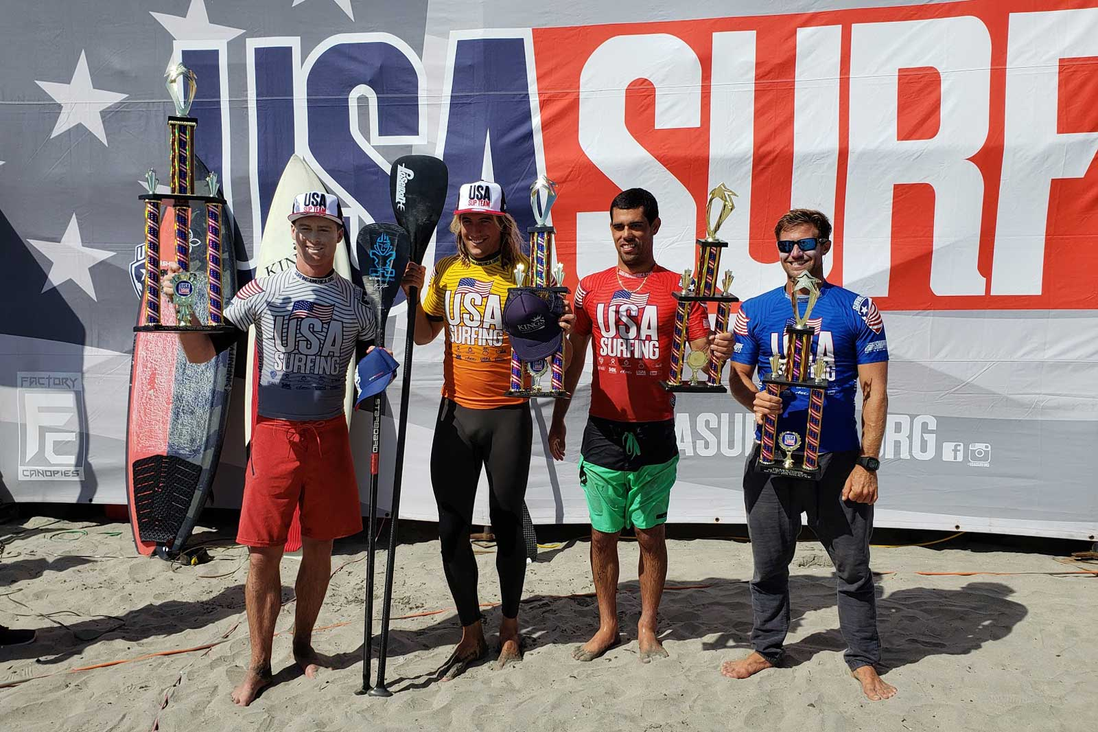 starboard-sup-sean-poynter-2018-USA-SUP-Surfing-Championships-Oceanside-Harbor-podium-1
