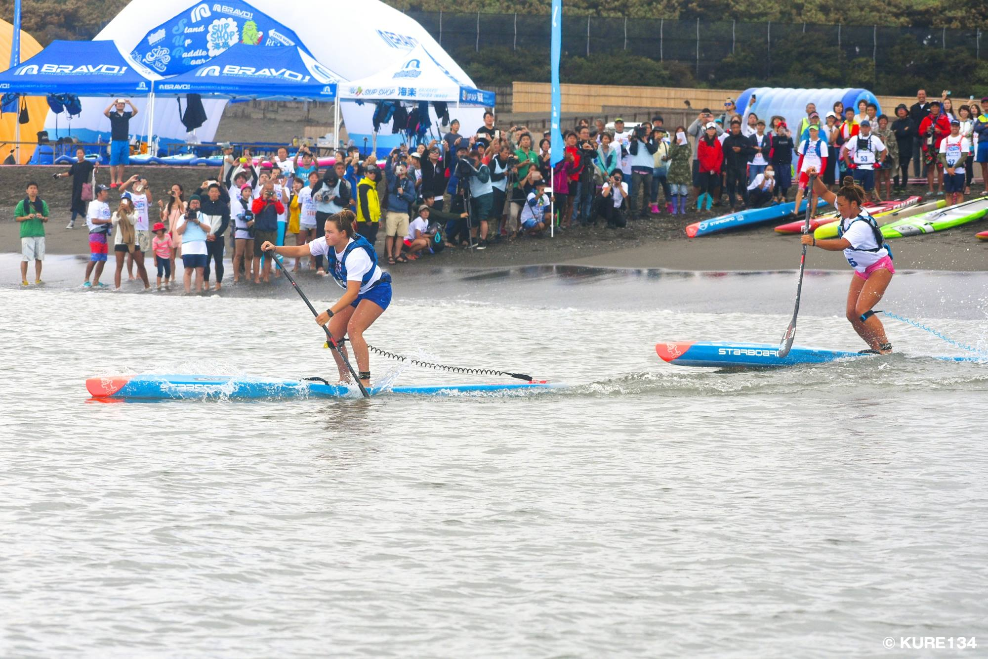 The-Paddle-League-SUP-Japan-Cup-Saturday-10K-race-@kure134-3