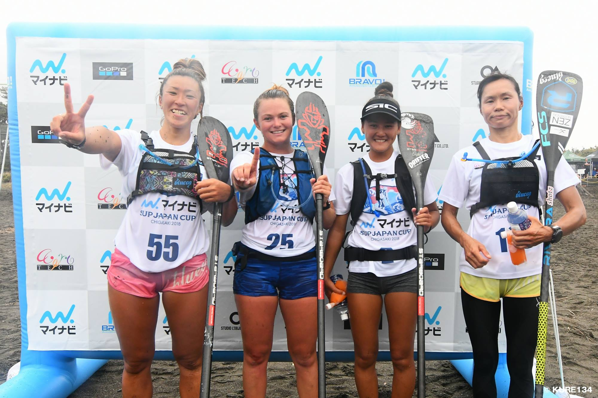 The-Paddle-League-SUP-Japan-Cup-Saturday-10K-race-@kure134-4
