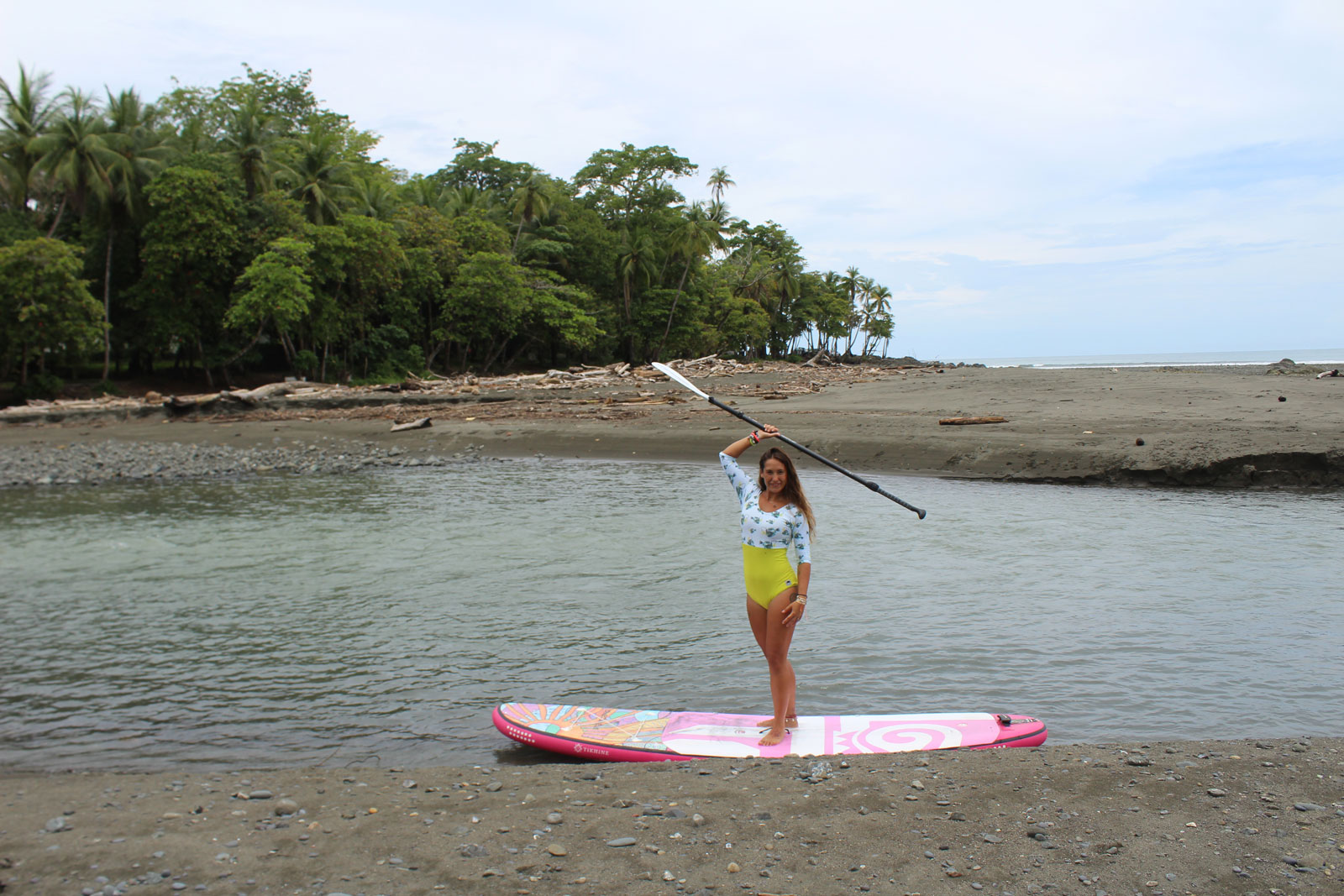 Your-SUP-Travel-Guide-to-Costa-Rica-with-Ciretta-Wanderlust-river