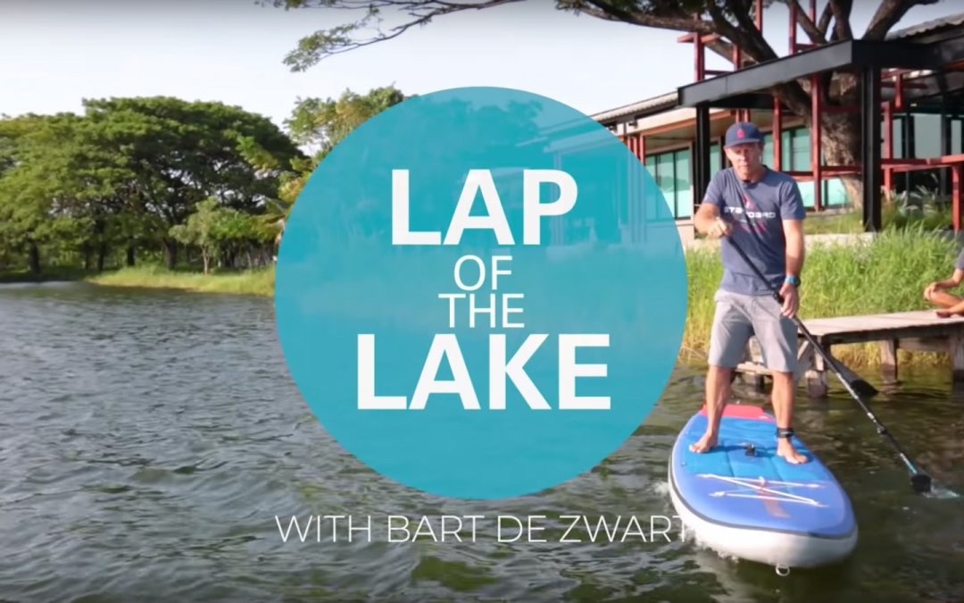 Taco Lake Interview with Bart de Zwart