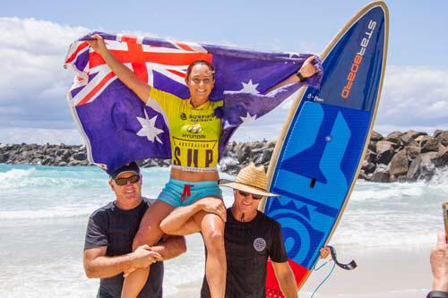shak-attack-shakira-westdorp-wins-2018-Australia-SUP-titles-1