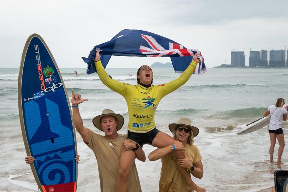 Shakira-Westdorp-is-now-3-x-World-Champion-ISA-SUP-World-Championships-Riyue-Bay-Wanning-China-Credit-Georgia-Schoefield-1