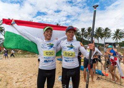 Daniel-Hasulyo-takes-the-Sup-Men-Tech-Race-Gold-Medal-daniel-bruno