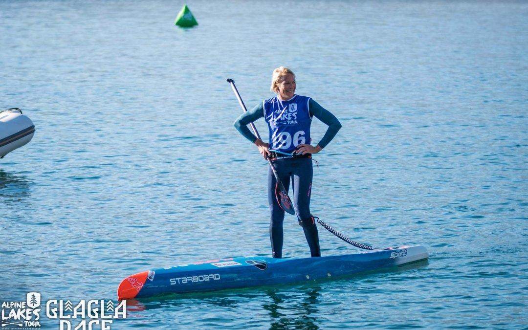 Sonni Hönscheid Wins 2019 GlaGla Race