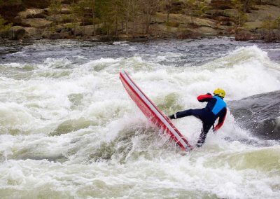 Trevor-Tunnington-Starboard-SUP-Dream-Team-Norway-river-SUP