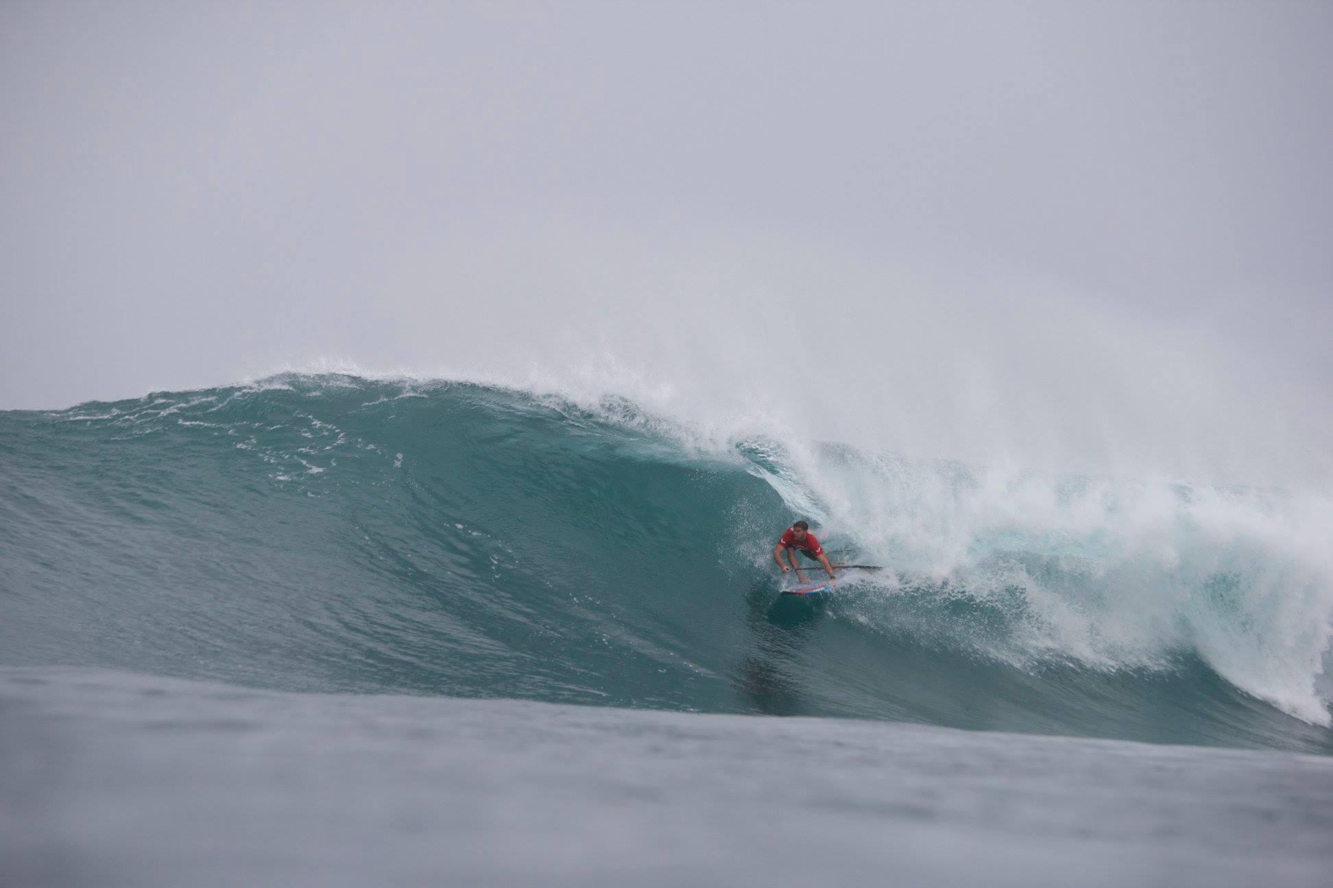 Starboard-Stand-Up-Paddleboarding-SUP-Surf-Zane's-2019-Sunset-Beach-Pro-Recap-Deep-Barrel-1
