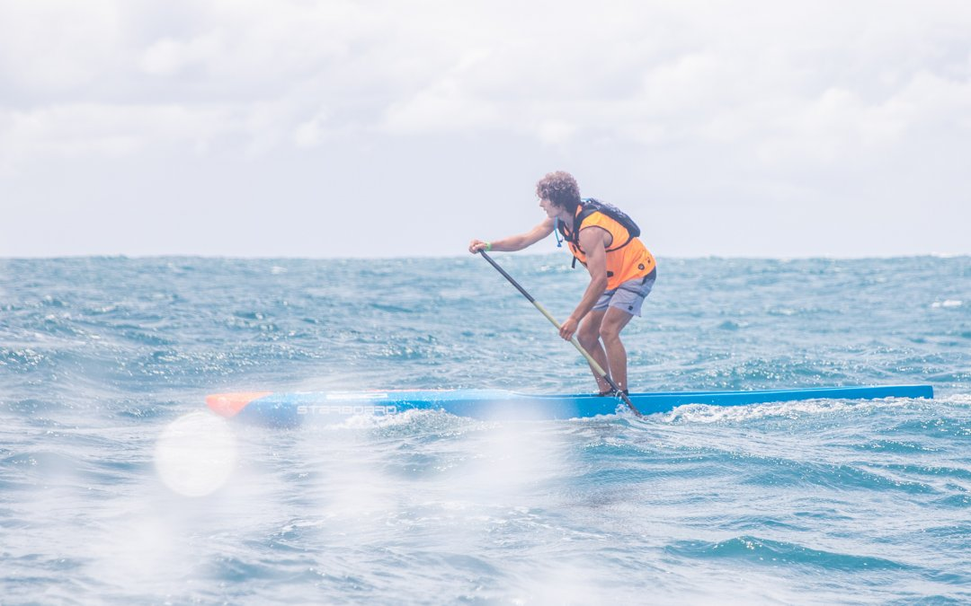12 Towers Downwind SUP Race Pictures and Results