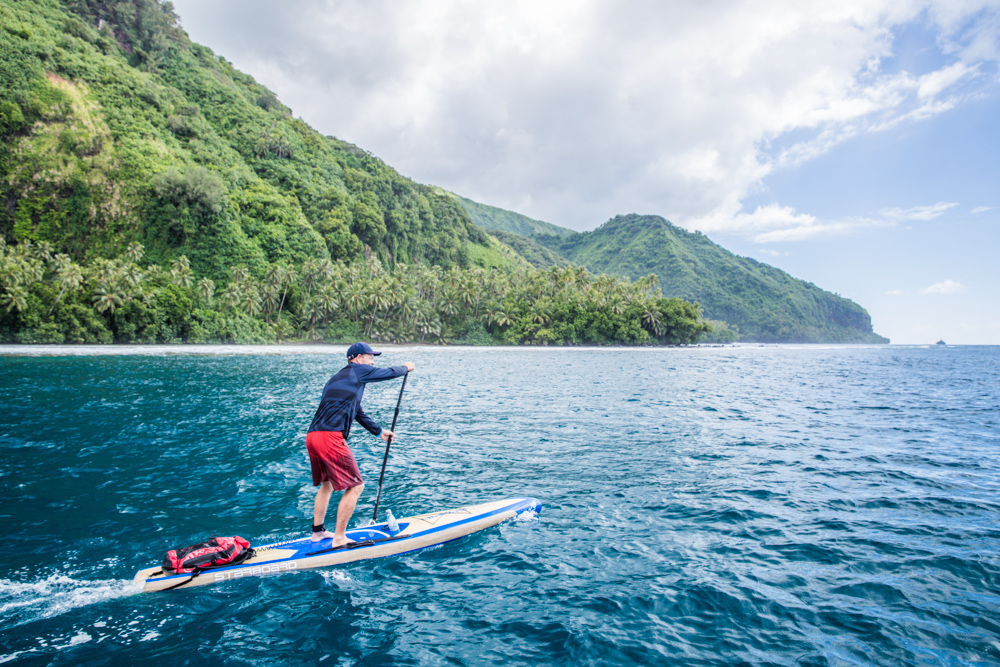 How To: The 5-step Guide to Planning Your SUP Paddle