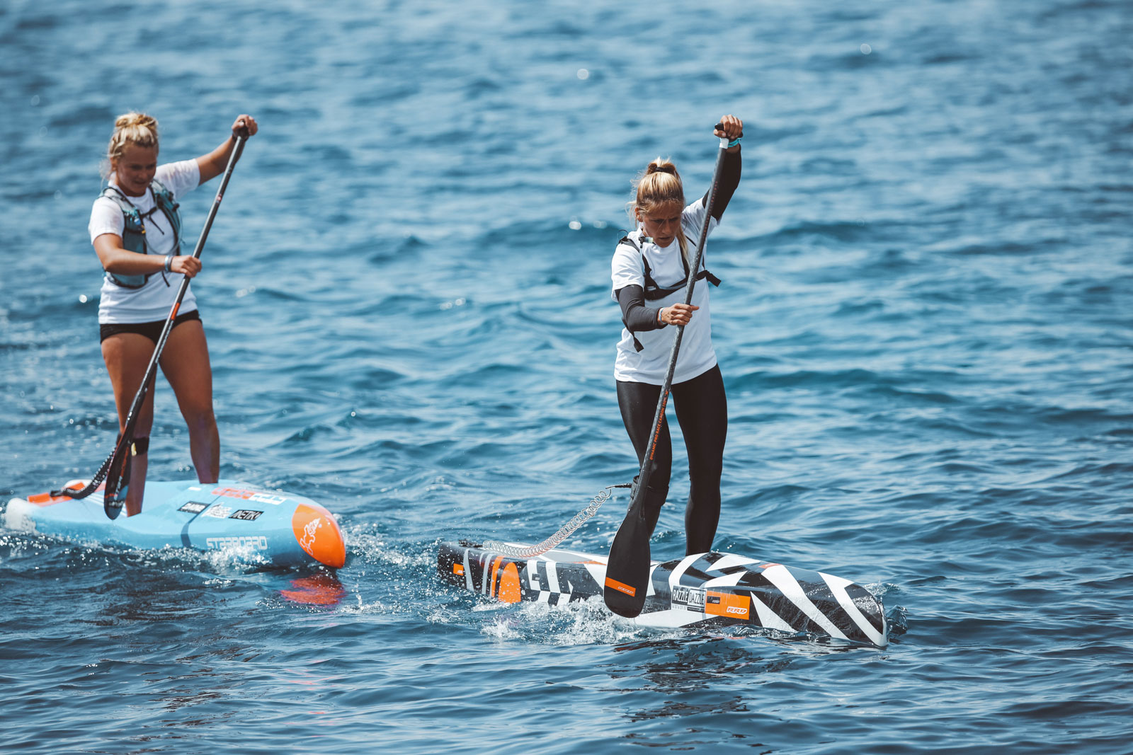 Starboard-SUP-Stand-Up-Paddleboarding-Michael-Booth-Fiona-Wylde-Win-2019-Azur-Paddle-Days-Race-Event-France-Fiona-vs-Susak