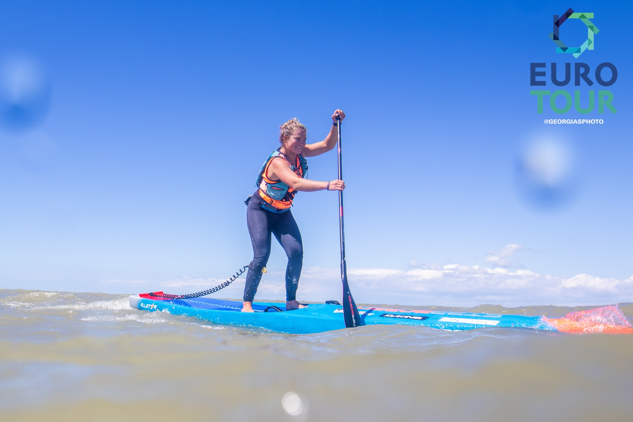 Starboard-SUP-Stand-Up-paddleboarding-Wylde-Surfs-to-Victory-at-2019-Vendée-Gliss-SUP-Race-PC-Georgia-Schofield-Donwwind-1