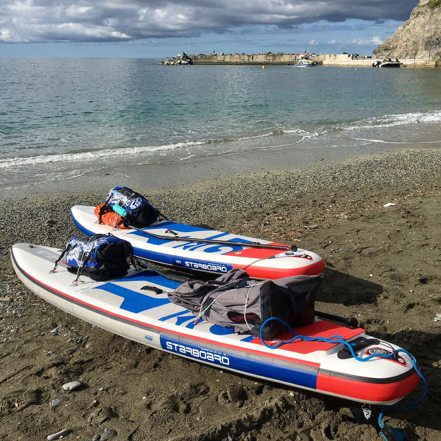 The-Three-Day-Effect-in-Italy-with-Linzi-Hawkin-Cinque-Terre-Stand-Up-Paddleboarding-adventure-12-6-touring-Zen-inflatables